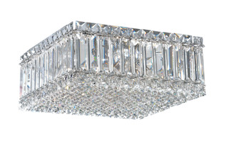 QUANTUM ceiling light  by  Swarovski Lighting