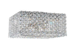 REFRAX ceiling light  by  Swarovski Lighting