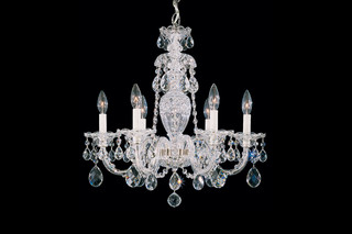 STERLING chandelier  by  Swarovski Lighting