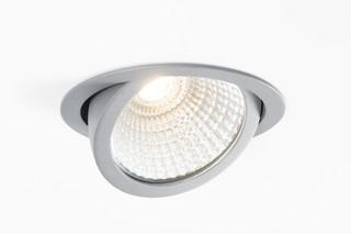 K120 adjustable  by  Modular Lighting Instruments