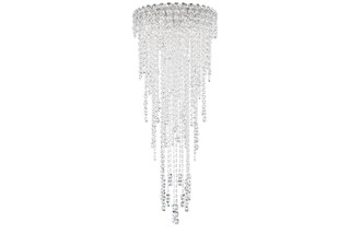 CHANTANT ceiling light  by  Swarovski Lighting