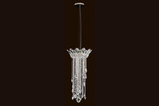 TRILLIANE STRANDS Pendelleuchte  von  Swarovski Lighting
