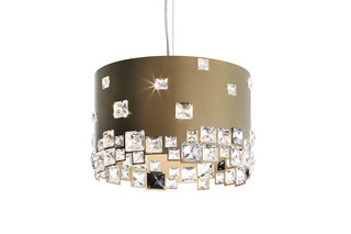 MOSAIX pendant  by  Swarovski Lighting