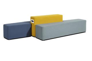 Calder Seating System  by  Koleksiyon