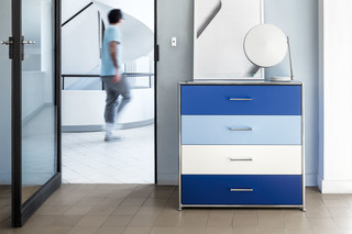 Commode MSQE-091  by  Bosse