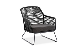 KUBU lounge chair  by  ​Niehoff Garden