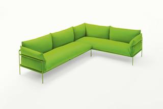 Kaba modulares Sofa  von  Paola Lenti