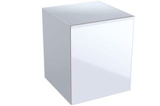 Acanto side cabinet  by  Geberit