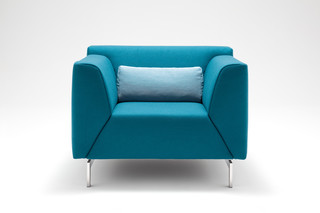 318 LINEA armchair  by  Rolf Benz