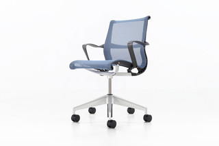 Setu Chair  von  Herman Miller