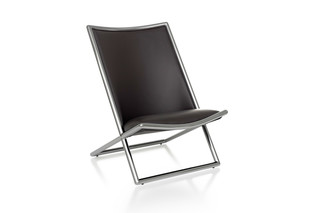 Scissor Chair  by  Herman Miller
