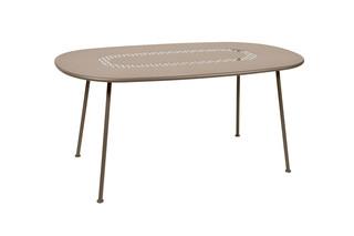 Lorette Tisch  von  Fermob