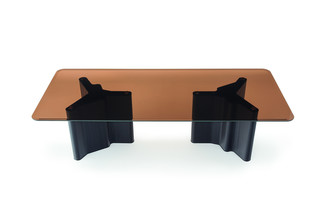 Lou Table  by  Minotti