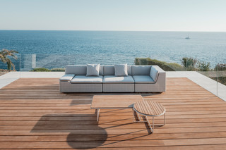 LOU Lounge  by  DEDON