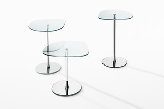 Mixit Glass  by  Desalto