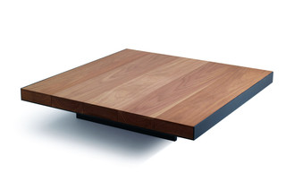 Deck coffee table  by  Lema