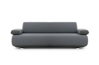 LX673 sofa  by  Leolux LX