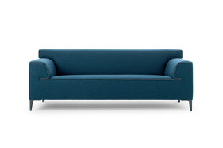 LX319 sofa  by  Leolux LX