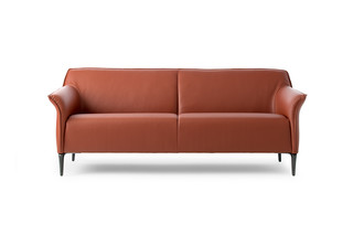 LX368 sofa  by  Leolux LX