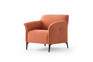 LX368 armchair  by  Leolux LX