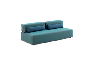 LX396 sofa  by  Leolux LX