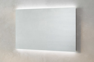 Memoria illuminated mirror  by  VitrA Bathroom