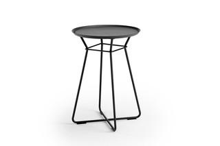 Leya Coffee Table Small  by  Freifrau