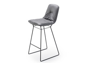 Leya counter stool high  by  Freifrau