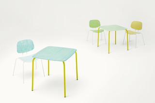 Lido chair  by  Paola Lenti