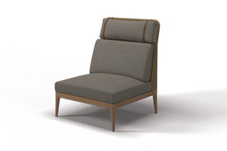 Lima Centre Unit  by  Gloster Furniture