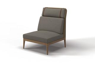 Lima Mitteleinheit  von  Gloster Furniture