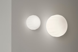 Lita wall and ceiling lamp  by  Luceplan