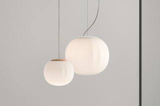 Lita suspended lamp  by  Luceplan