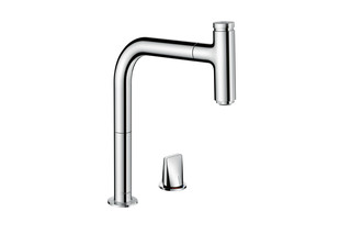 M7119-H200 Select 200 kitchen mixer  by  Hansgrohe