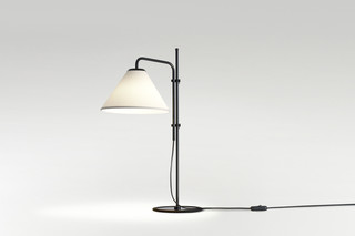 Funiculí Fabric table lamp  by  marset