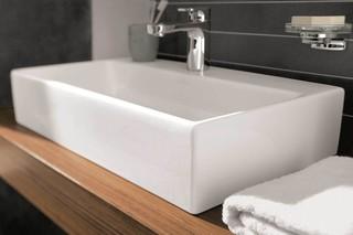 Surface-mounted washbasin Memento  by  Villeroy&Boch Bath&Wellness