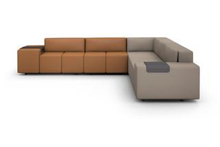MLQ max Sofa  von  modul21