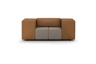 MLQ max Sessel  von  modul21