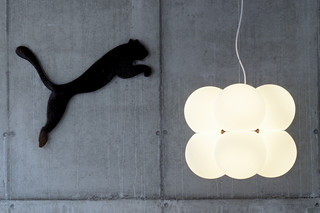 ML_8 pendant  by  next home collection