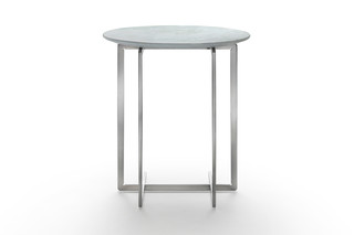 Marmaduke side table  by  Flexform
