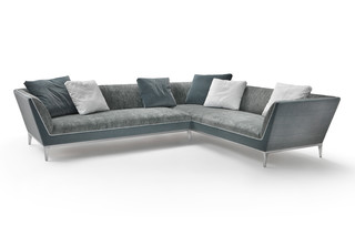 Mr. Wilde Sofa  von  Flexform