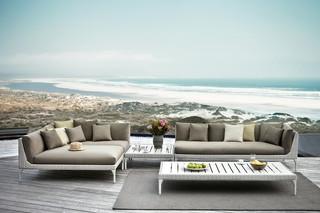 MU Lounge  by  DEDON