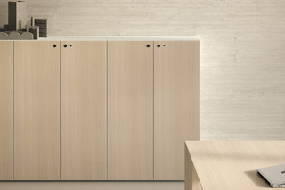 Multipliceo Quadro locker  by  Fantoni