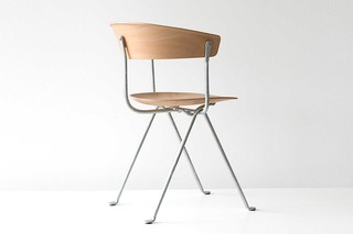 OFFICINA chair  by  Magis