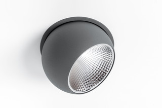 Marbul recessed  by  Modular Lighting Instruments