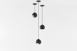 Marbul suspended  by  Modular Lighting Instruments