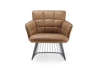 Marla Easy Chair  by  Freifrau