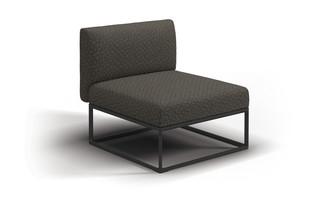 Maya Mittel Modul  von  Gloster Furniture