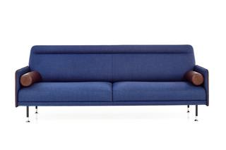 Melange Sofa  by  Wittmann