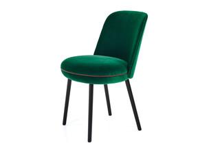 Merwyn chair  by  Wittmann